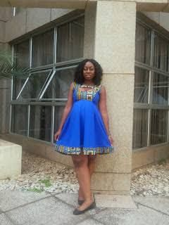 Image result for african maternity dresses