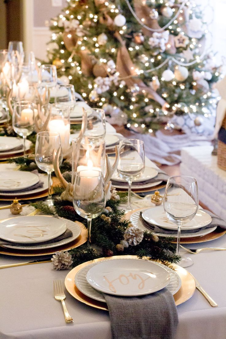 3 Tips for Holiday Hosting at Home in 2020 Christmas