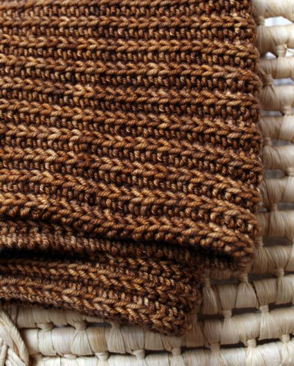 Forever Baby Blanket - the purl bee