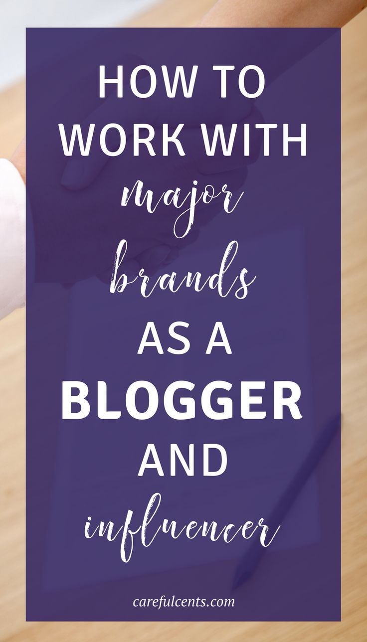 Working with brands as a brand ambassador is a great to earn thousands of dollars every year. You can become a brand influencer as a blogger or social media expert. Here's how to get started making money as a brand ambassador! Plus, get the email pitch template so you can score new campaigns.