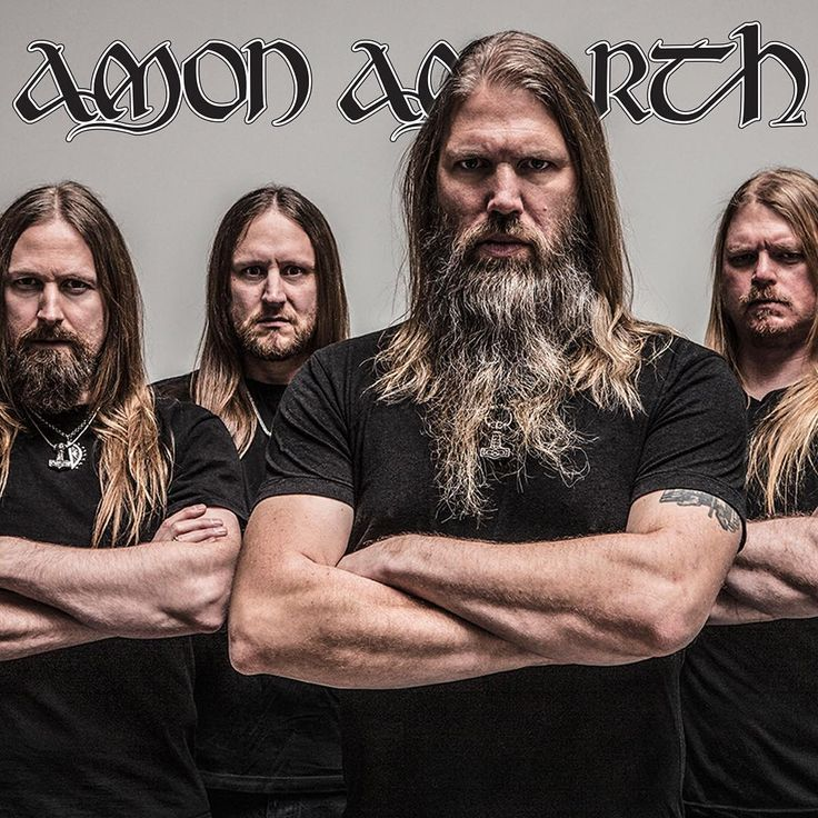 Amon Amarth - Because few Bands can sound 3 strings simultaneously SO CLEAN at +220 bpm as minimum #VikingModeOn