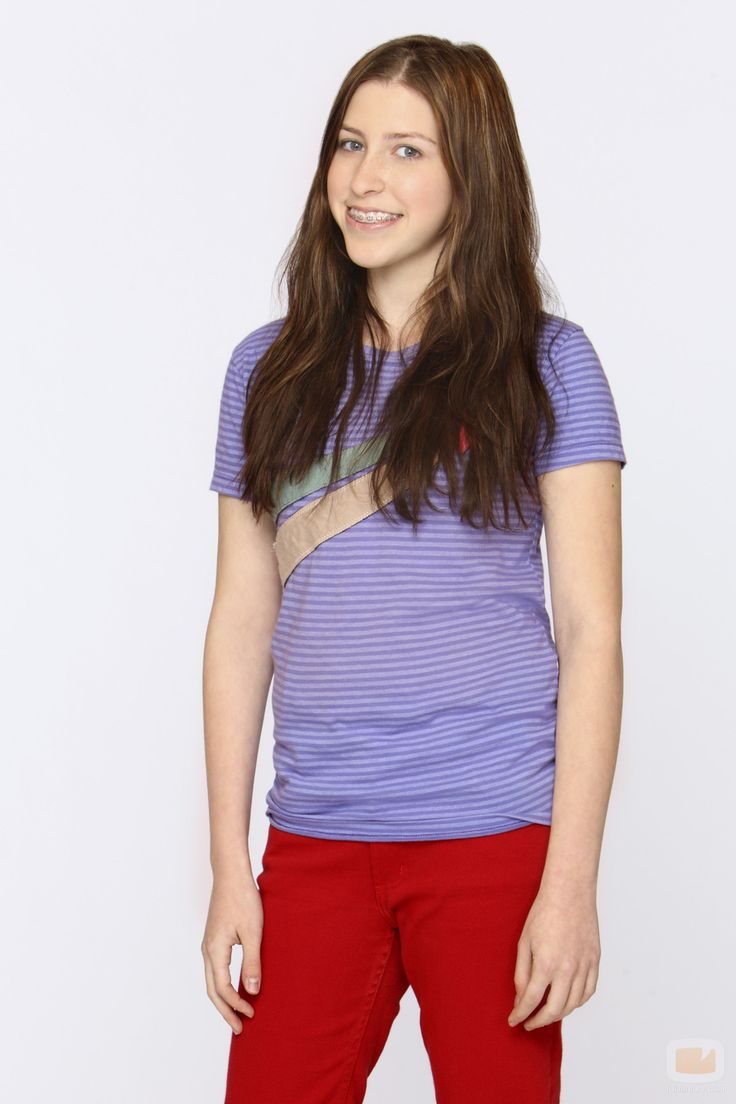 Pics photos eden sher images - Eden Sher As Sue Heck From The Middle
