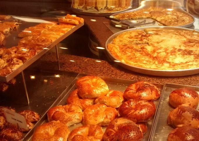 1etalage brood istanbul