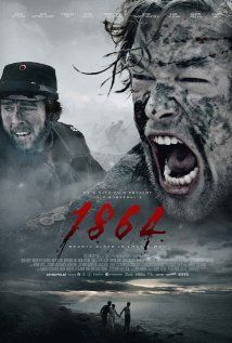 1864 (2014) When Germany and Prussia declare war on Denmark, two brothers are called to serve in the bloodiest battle in Denmark's history.