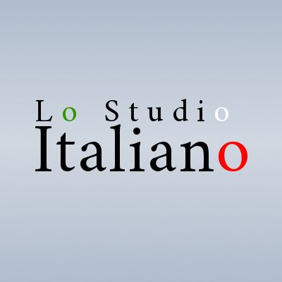 Learn Italian online with Lo studio italiano! Practice verbs, numbers, vocabulary, grammar and pronunciation. For beginners and advanced learners. Try a free subscription!
