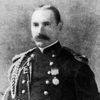 Financier John Jacob Astor IV was the great-grandson of John Jacob Astor. He helped build the Waldorf-Astoria hotel and died in the sinking of the Titanic.