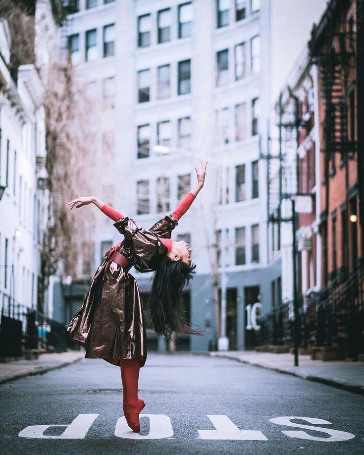 Mejores 14 imágenes de Dance en Pinterest | Bailarines de ballet ...