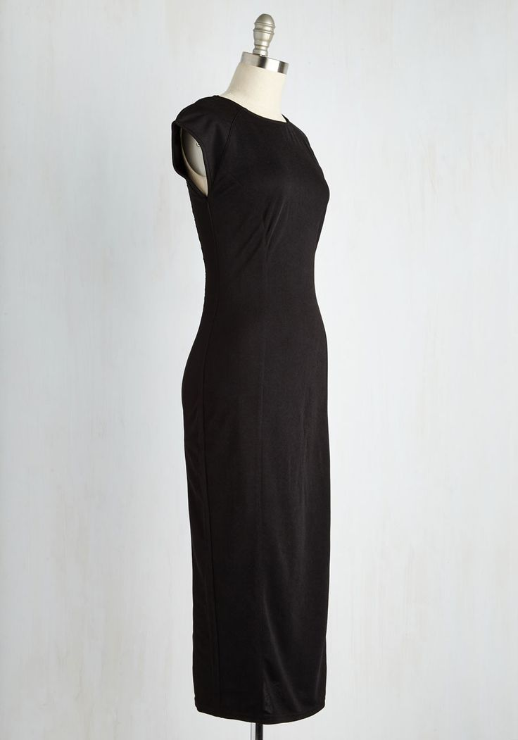 Black dress 20 things