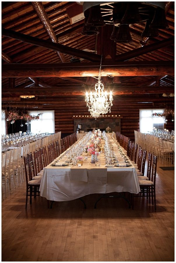 Old timers cabin photos by kristin zabos decor event for Cabin wedding venues