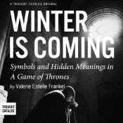 Audible Daily Deal - Winter is Coming (Fantasy, History, Reference)