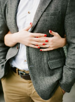 Ireland Engagement Session from http://katiestoops.com/