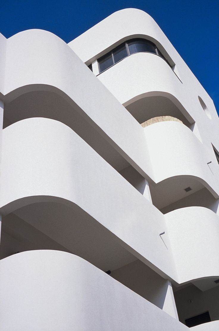 Bauhaus Tel Aviv. @designerwallace