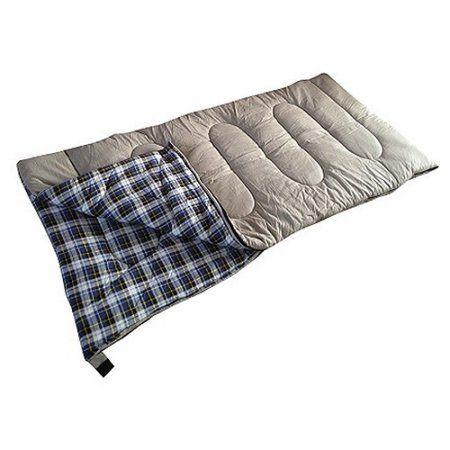 Kamp Rite King Size 0 Degree Sleeping Bag, Beige