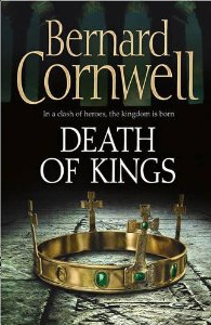 I love the Saxon Stories, the Grail Quest and the Arthur books.  One of the best historical fiction writers out there.