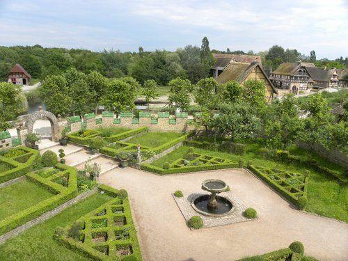 Ecomusée d'Alsace - Musée de France - Ungersheim - #Alsace