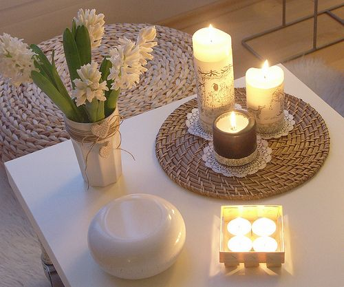 138 best Beautiful Candles images on Pinterest   Chandeliers, Glow ...