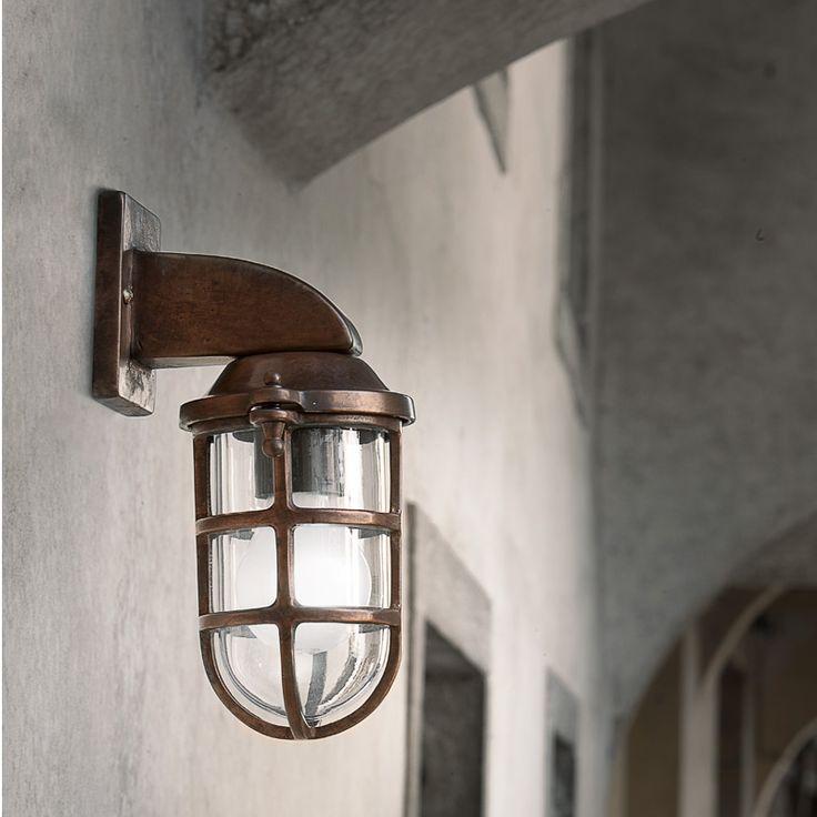 Cambusa Wall Light Image