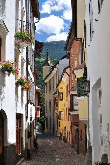 ღღ Brixen / Bressanone | Flickr - Photo Sharing!