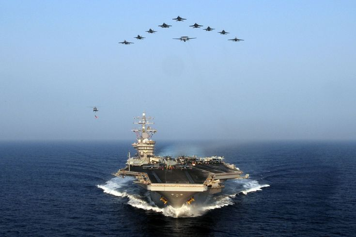us navy images | The U.S. Navy aircraft performing this flyover could soon kick some ...