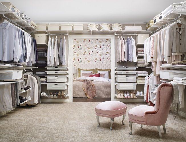 Все для гардеробной комнаты