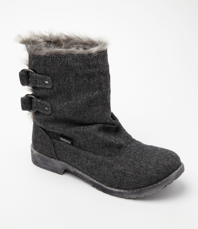 Huntley Boots - Roxy