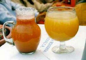 Garapiña, el tradicional paliativo contra el calor del largo verano cubano.