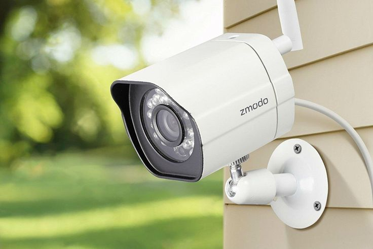 Ward off porch pirates with these best outdoor security cameras