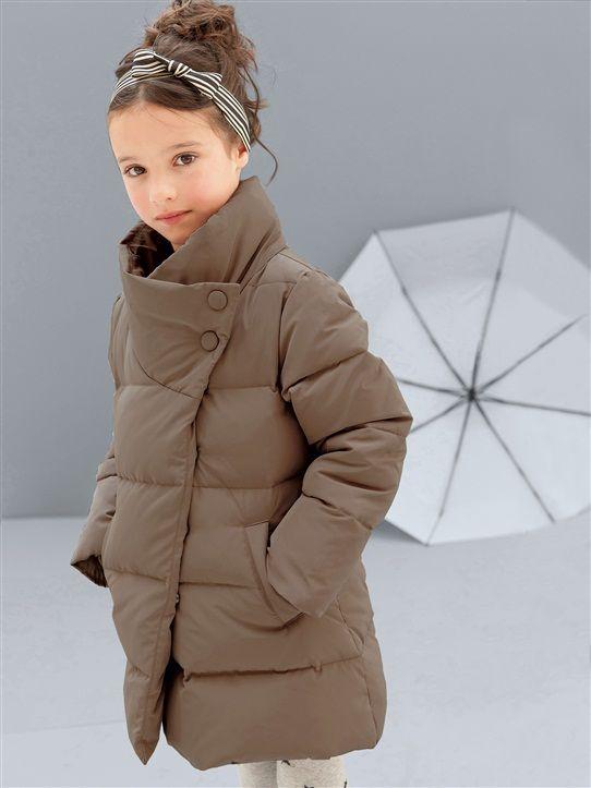 53 best doudoune fille images on pinterest winter. Black Bedroom Furniture Sets. Home Design Ideas