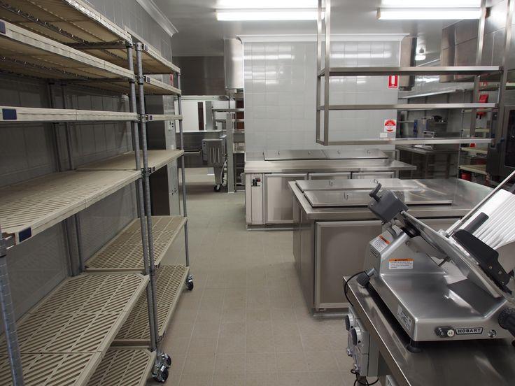 Commercial Kitchens - Port Douglas