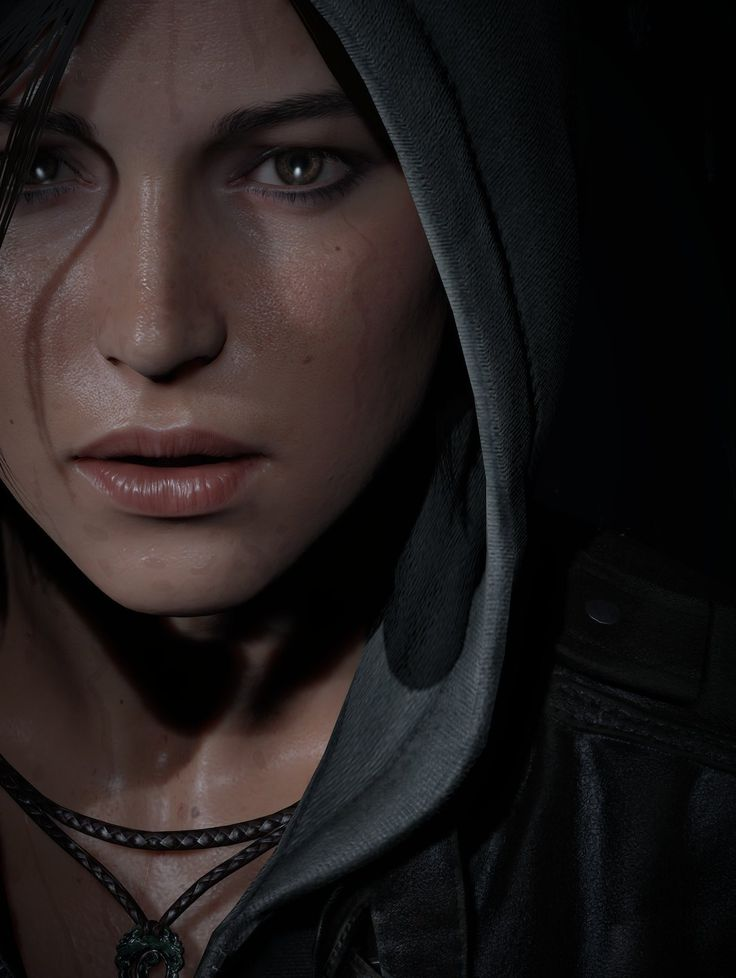New Rise of the Tomb Raider PC Screenshots (by DeadEndThrills) - NeoGAF