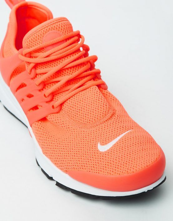 code promo 1eae1 04289 Nike Women's Air Presto Neon Orange | Fashion in 2019 ...