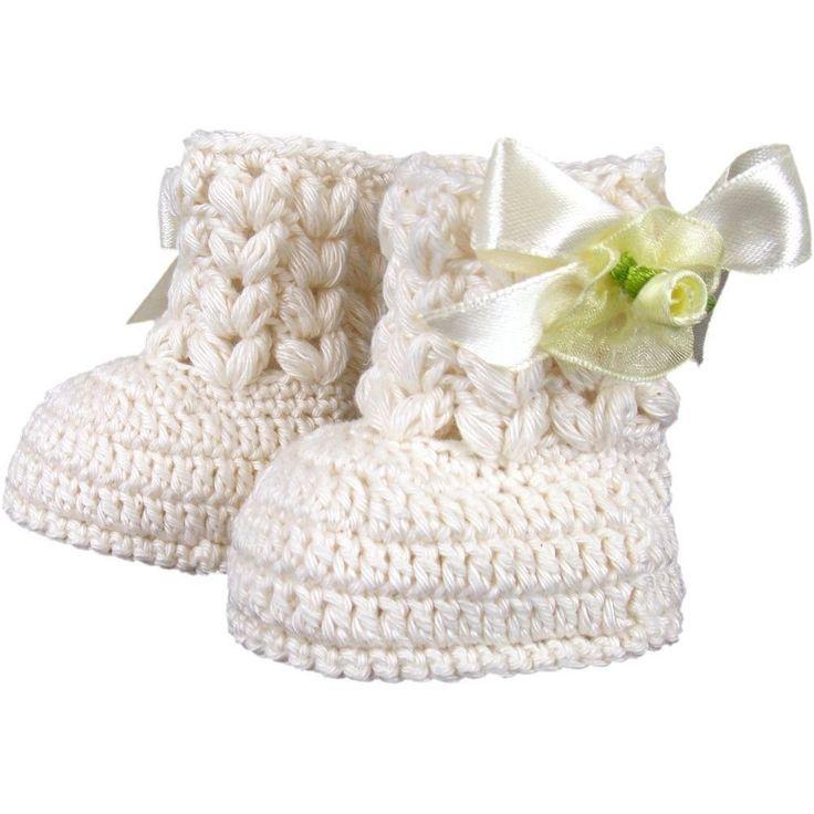 Mejores 105 imágenes de sapatitos en Pinterest | Zapatos de bebé ...