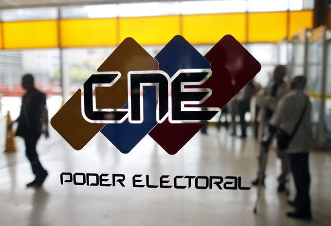 CNE inicia este lunes transmisión en vivo de auditorías para elecciones de ANC