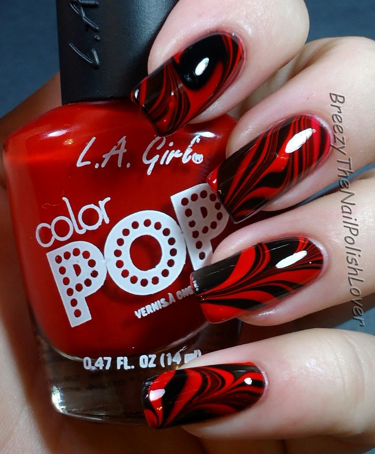 L.A. Girl Color Pop - Amour and Darkness