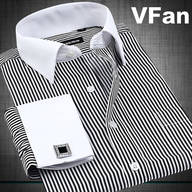 73 best french cuff shirt images on pinterest cufflinks for French cuff shirts cheap
