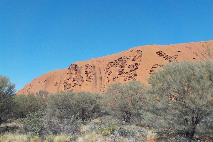 Uluru, NT, Australia...