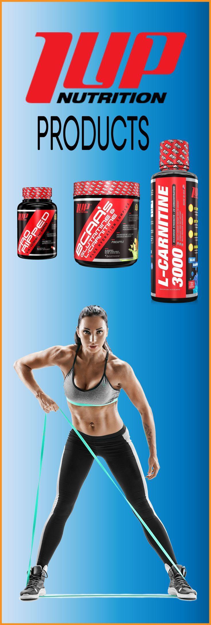 1up Nutrition 1up Nutrition Nutrition Athlete Nutrition Workout Supplements