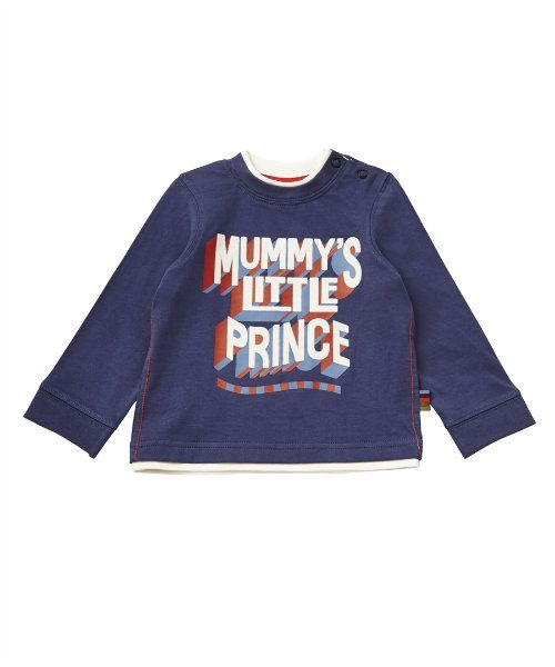 Mummy's Little Prince T-Shirt