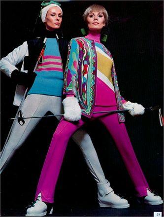 Photo by William Klein, 1967