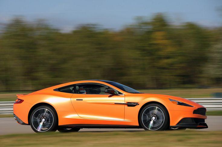 2014 Aston Martin DBS 2014 Aston Martin DBS Price – TopIsMag