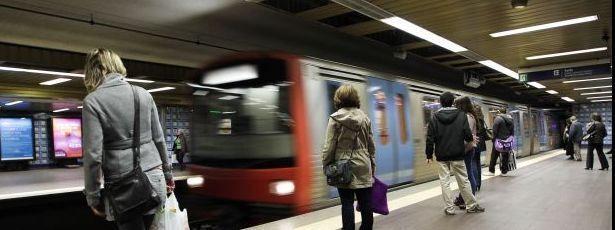 Greve de hoje do Metro de Lisboa custa mais de 200 mil euros