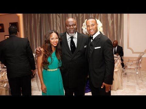 DeVon Franklin and Meagan Good's Premarital Counseling - Super Soul Sunday