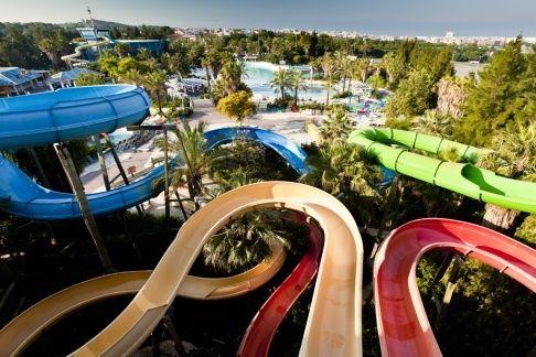 Costa Caribe Aquatic Park de PortAventura