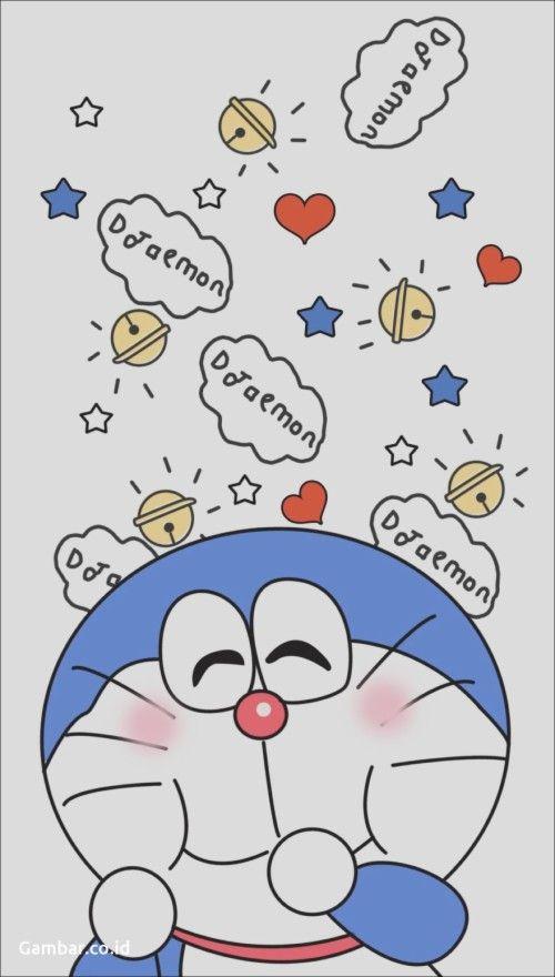 Android Wallpaper Doraemon Terbaru Doraemon Di 2020 Kartun Wallpaper Lucu Doraemon