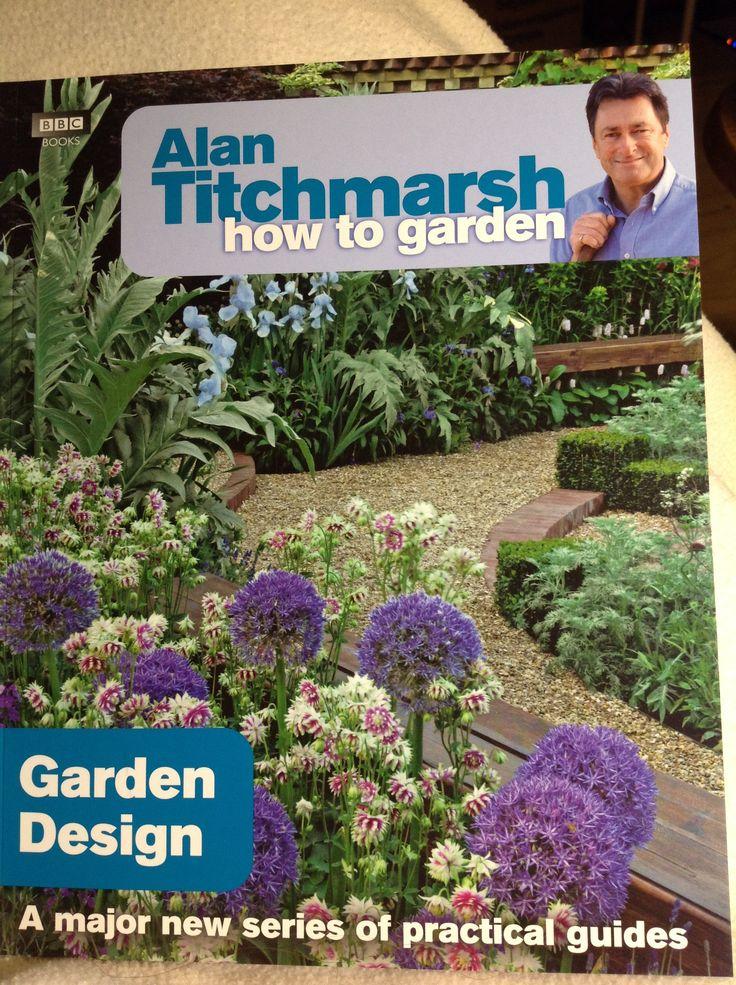 Alan Titchmarsh - How to garden...Garden Design, BBC, 2009