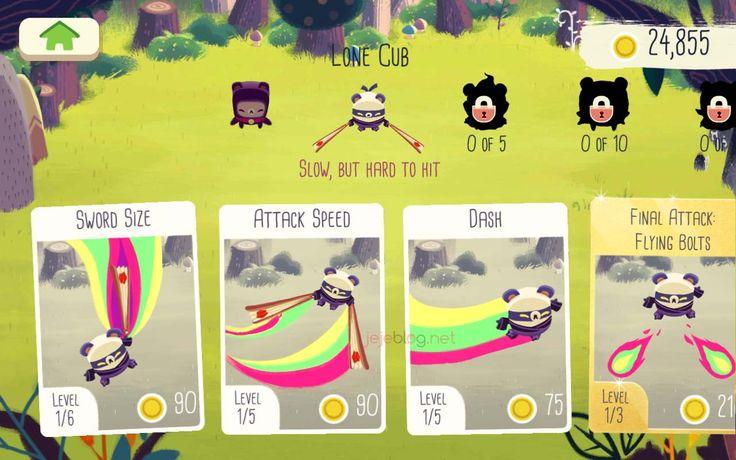 review game bushido bear | jejeblog.net