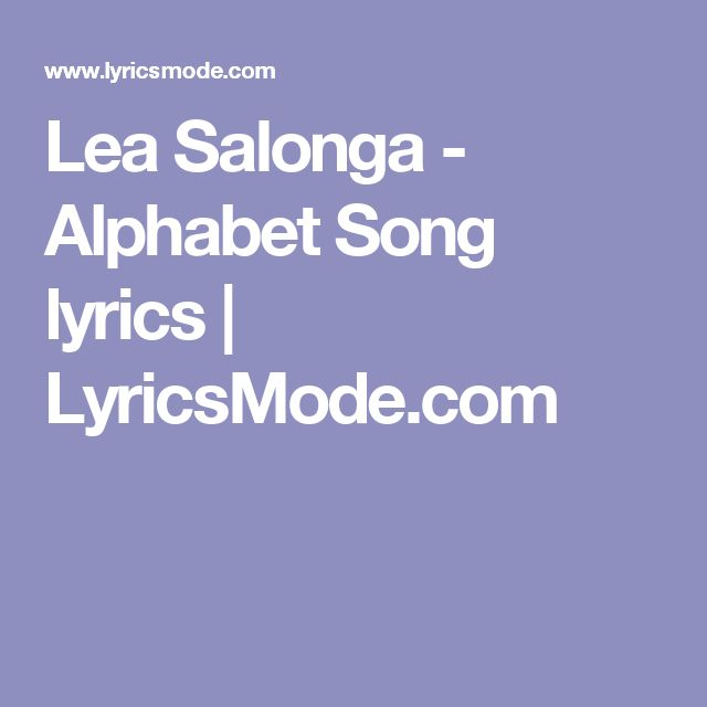Liza's Eyeview: Paraiso sung by Lea Salonga