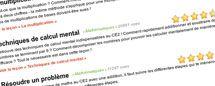 Le futur de l'indicatif : les verbes du 1er groupe CE2