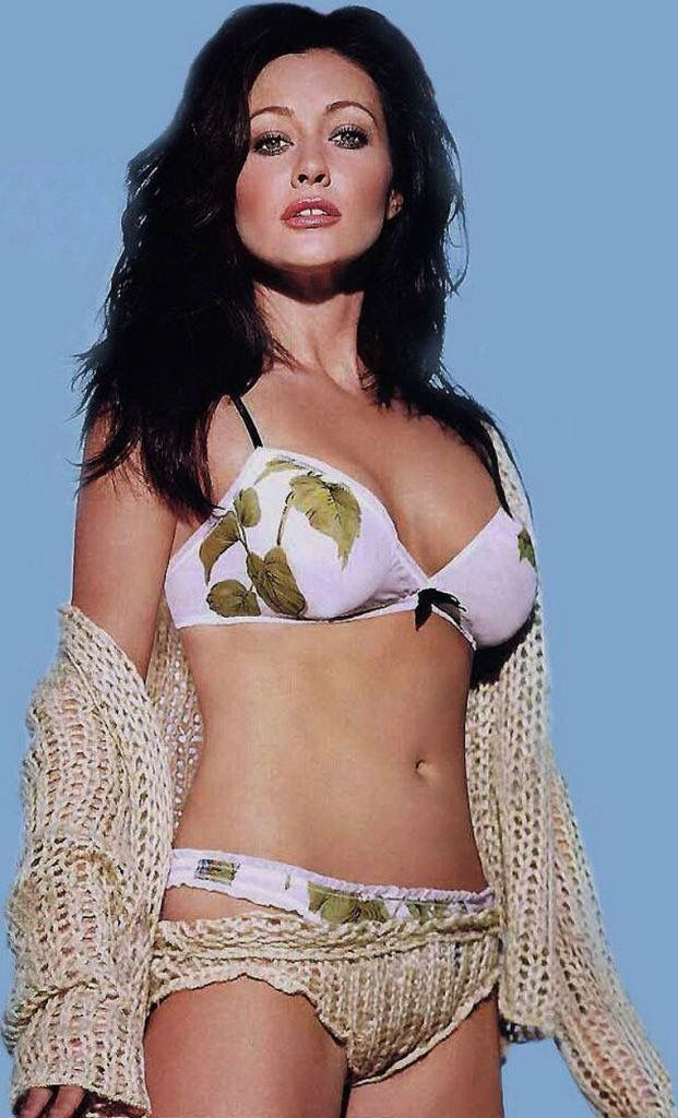 Shannon Doherty (With images) | Shannen doherty