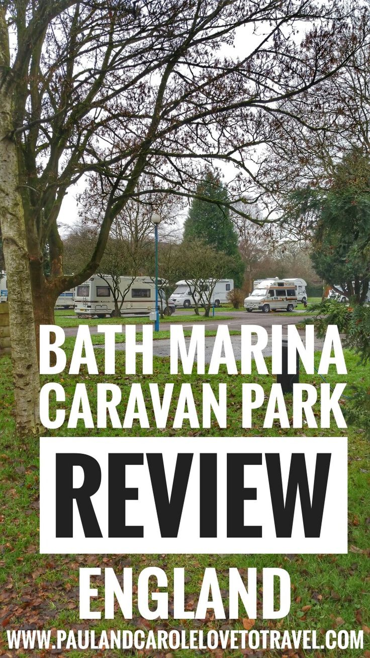 We stayed for 2 nights at the Bath Marina and Caravan Park - Here is our review.  #Bath #Somerset #England #Camping #motorhome #campsite #review #information #marina #park #caravan #tour